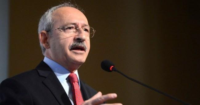 Kılıçdaroğlu'ndan HDP saldırısı açıklaması