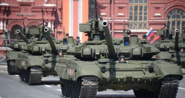 Rusya, silah ticareti anlaşmasını kabul etmedi