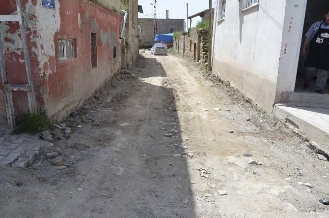Bünyan Akmescit Mahallesi Özlediği Hizmetlere Kavuşuyor