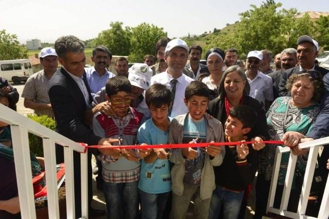 Diyarbakır Büyükşehir Belediyesi Üçüncü Sanat Okulunu Açtı
