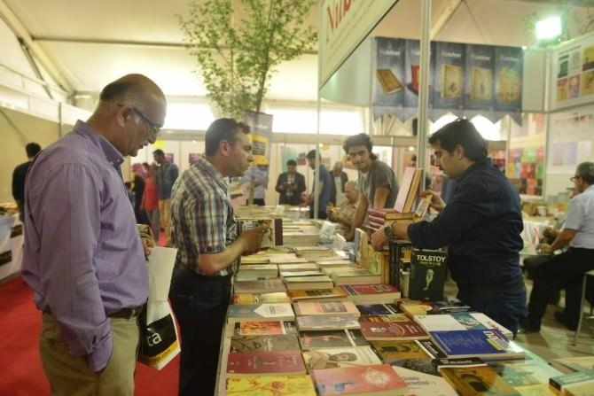 Diyarbakır'da Kitap Fuarı Sona Erdi
