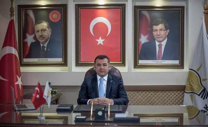 AK Parti İl Başkanı Keskin'den Gençlerin Bayramını Kutladı