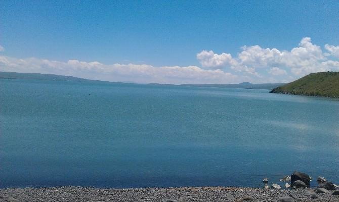 Çıldır Gölü İmara Açılıyor