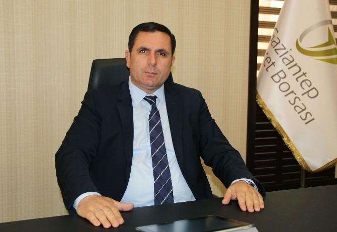Gtb Başkanı Tiryakioğlu, 19 Mayıs Bayramını Kutladı