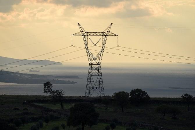 Aliağa'da İki Günlük Elektrik Kesintisi