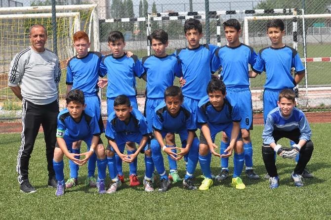 Kayseri U-13 Ligi A Grubu: