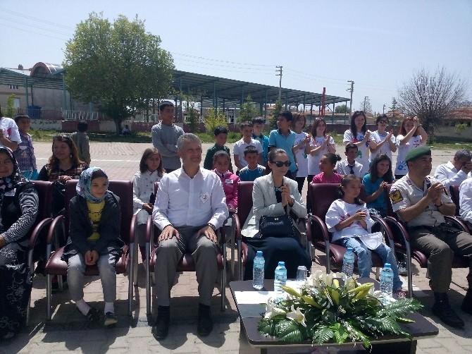 Tuzlukçu'da Engelliler Haftası Etkinlikleri