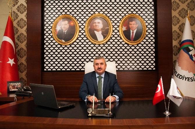 Başkan Baran'ın 19 Mayıs Mesajı