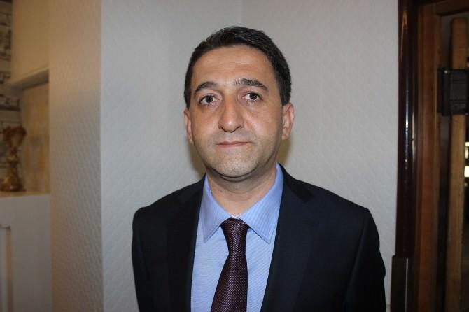 MHP'den Sandık Görevlilerine Bilgilendirme Semineri