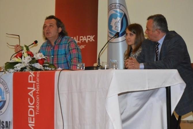 """""""Türkiye'de Engelli Gerçeği Ve Engelli Ailelerin Yaşadığı Duygusal Sorunlar"""" Konferansı"""