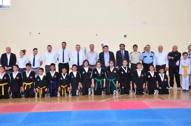 Judo Alpagu Türkiye Şampiyonası Yozgat'ta Başladı
