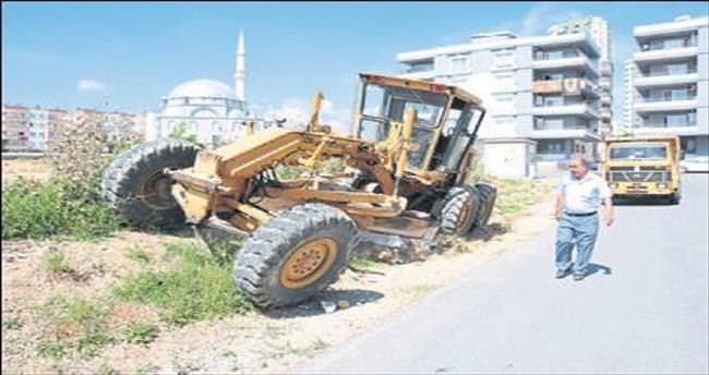 Tarsus Belediyesi sinekle savaşıyor