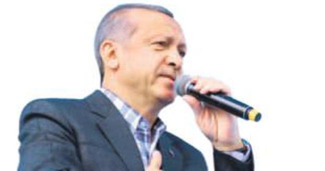 Esertepe'yi Erdoğan açacak