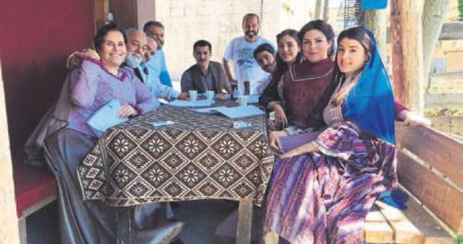 Yıldızlar Ramazan'da TRT 1'de buluşacak