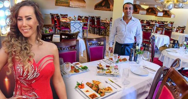 Oryantal Asena, Avrupa'da kebapçı açtı