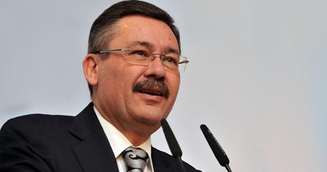 Melih Gökçek'ten Ankara'ya yeni stat müjdesi