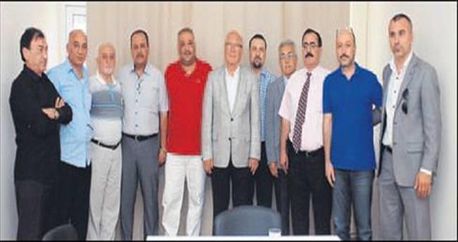 Subaşı Siirtlilerin oylarına talip oldu