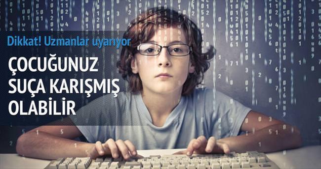 Teknoloji çocuğunuzu terörist yapabilir