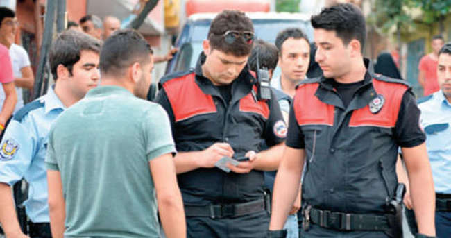 Polis denetimlerinde 26 kişi tutuklandı