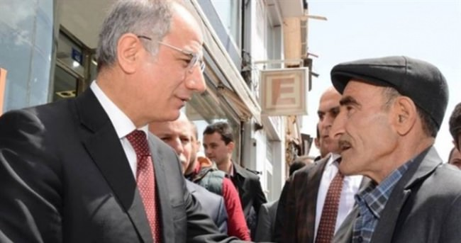 Efkan Ala: Erzurum ihaneti affetmez