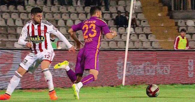Yasin Öztekin'den penaltı yorumu