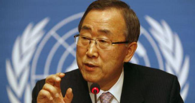 Kuzey Kore BM Genel Sekreteri Ban'ın ziyaretini iptal etti