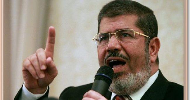Mısır'da Adalet Bakanı değişikliği