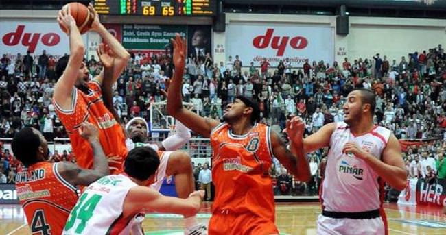 Pınar Karşıyaka – Banvit Türkiye Basketbol Ligi Maçı Ne Zaman Saat Kaçta Hangi Kanalda