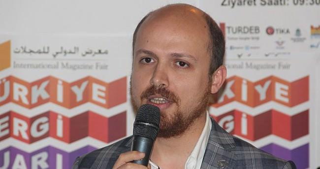 Bilal Erdoğan'a hakarete para cezası