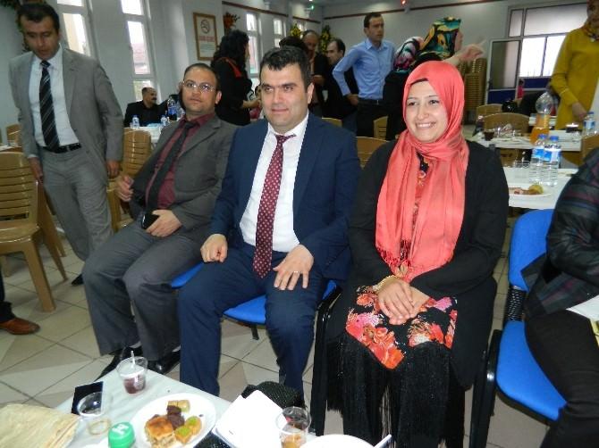 Doğanşehir'de Hemşireler Haftası Kutlandı