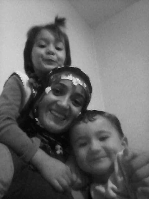 İki Çocuk Annesi Kadın İntihar Etti
