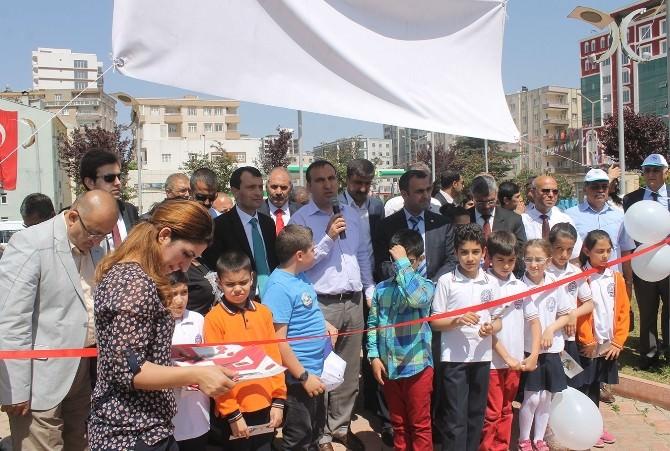 Mardin'de Dünya Metroloji Günü Kutlanıyor