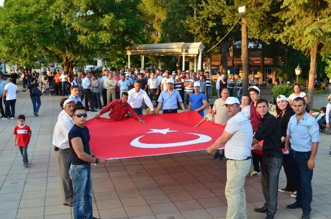 Ortaca'da Festival Coşkusu Devam Ediyor