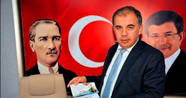 Büyük İzmir Mitingi için 500 bin davetiye