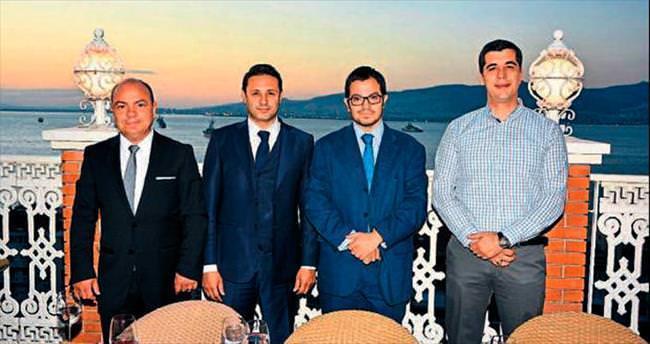 İzmir ile İtalya'nın bağlantısı güçleniyor
