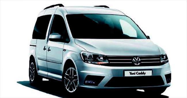 VW ticariden dünya lansmanı