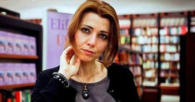Elif Şafak'tan skandal HDP yazısı