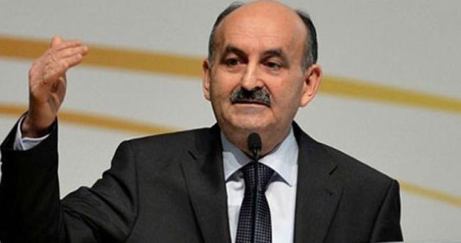 Müezzinoğlu müjdeyi Bursa'dan verdi!