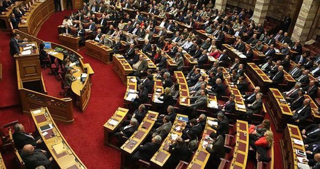 Cezayir Parlamentosu'ndan Mursi tepkisi