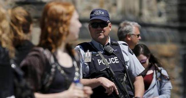 Kanada'da polis acil serviste bekleyen kişiyi vurup öldürdü