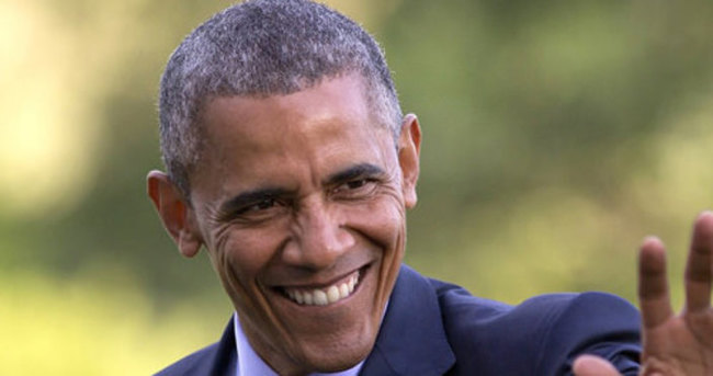 Obama'dan Twitter rekoru!