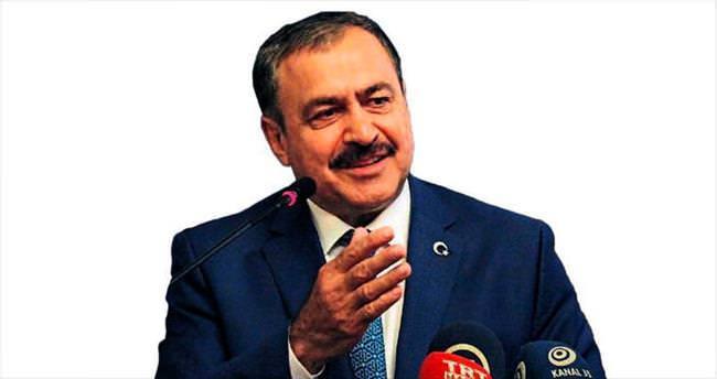 Eroğlu, Kocaoğlu'nu Kılıçdaroğlu ile vurdu!