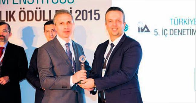 Turkuvaz Medya'ya TİDE'den Kurumsal Farkındalık ödülü