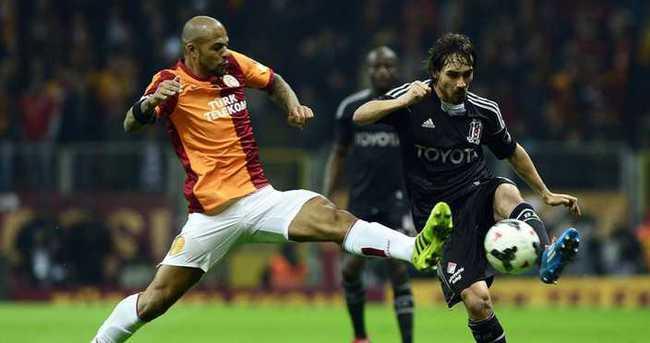 Galatasaray – Beşiktaş Spor Toto Süper Lig Maçı Ne Zaman Saat Kaçta Hangi Kanalda