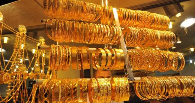Çeyrek altın kadar? Çeyrek altın fiyatı ne kadar?