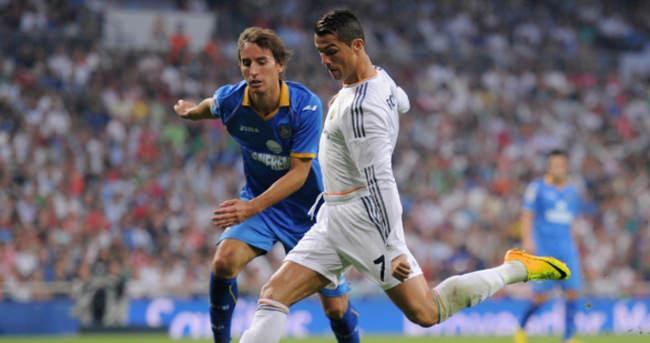 Real Madrid – Getafe İspanya La Liga maçı ne zaman saat kaçta hangi kanalda