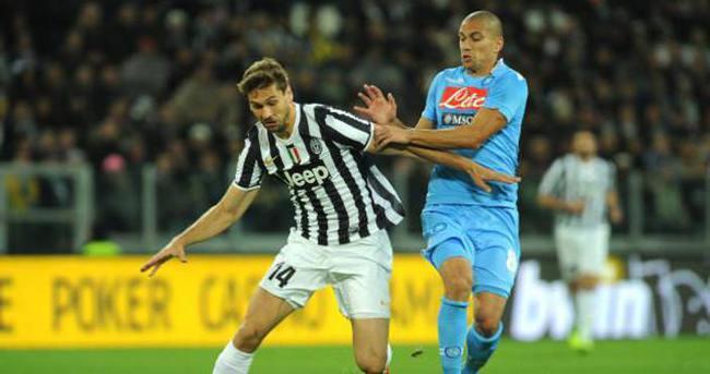 Juventus – Napoli İtalya Serie A maçı ne zaman saat kaçta hangi kanalda?