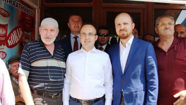 Bilal Erdoğan'dan Başkanlık sistemi açıklaması