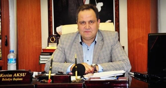 Giresun Belediye Başkanı Kerim Aksu, Ordu-giresun Havaalanı'nı Yapanlara Teşekkür Edemedi