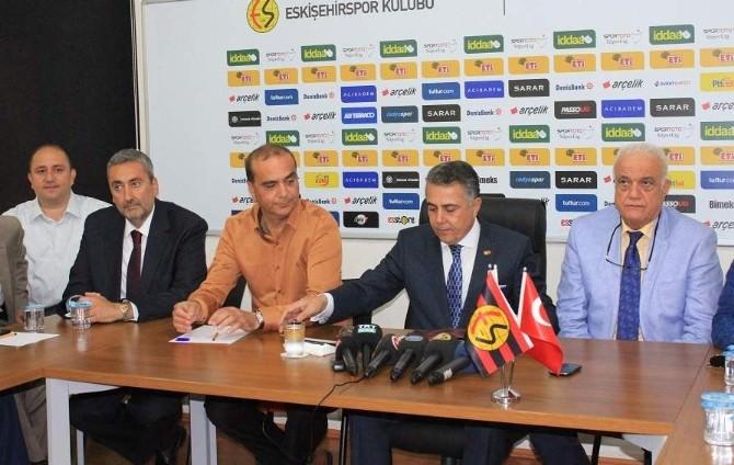 Mesut Hoşcan Yeniden Aday